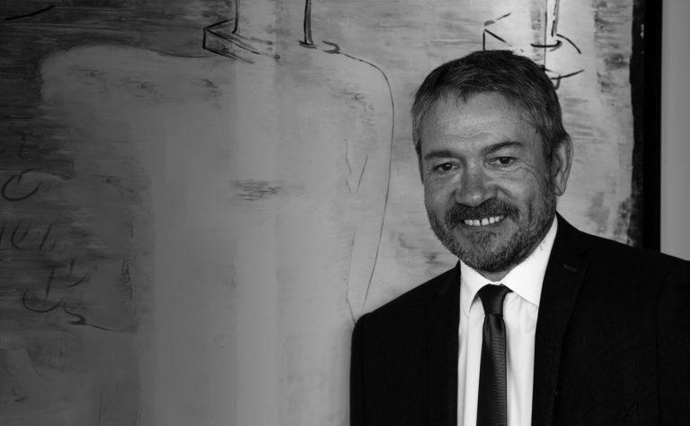 Patrice LAFARGUE, Président du GROUPE IDEC - @ Bruno des Gayets / Alea / GROUPE IDEC